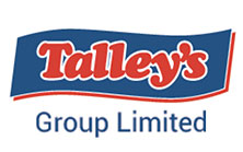 talleys logo